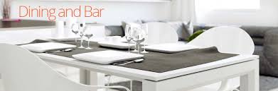 Xert Bar Table Modern Dining Room Designs Create Truly Special Rooms Home