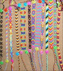 bracelet patterns with string images 10 lovely string bracelet ideas inspiration jpg