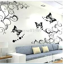 Tree Wall Decals For Living Room Wall Art Prettifying Wall Decals Decal Wall Art Australia Decal