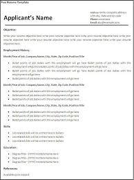stylish google doc resume template resume format web resume format