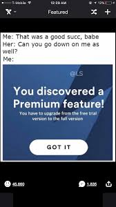 Meme Insider - you discovered a premium feature meme featured on ifunny sell