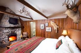 One Room Big Cedar Lodge Ozark Lodging Branson Mo