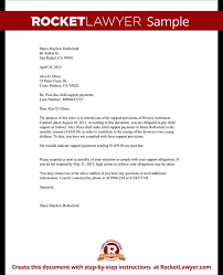 10 appeal letter templates free sample example format download