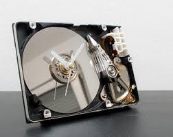 t harger horloge de bureau le père disque dur horloge horloge de bureau petit cadeau