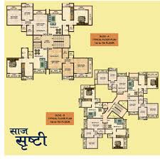 1 bhk multistorey apartment property for sale in survey no 60 1