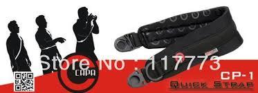 Comfortable Camera Strap Professional Comfortable Capa Neck Shoulder Quick Strap Camera