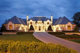 Texas Chateau Home Decor Giant Luxury French Style Mansion Architecture 14 Amazing Houses