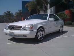ca 1994 mercedes benz s500 coupe honda tech honda forum discussion