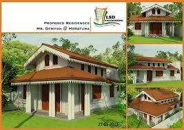Classy Idea New House Plans And Designs In Sri Lanka 6 Home Decor