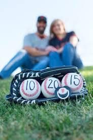 best 25 baseball baby announcement ideas on baseball