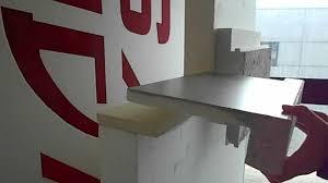 davanzali interni prolunga davanzale soglia e spalletta termiche wall system