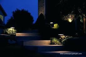 120 Volt Landscape Lights 120v Landscape Lighting Volt Landscape Lighting Pagoda Pathway