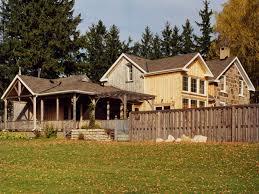 Large Farmhouse Floor Plans Stone River Cottage House Plan