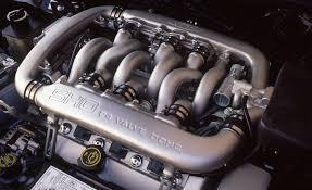 Sho Motor sho nuff a visual history of ford s iconic taurus sho supersedan