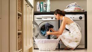 How To Clean A Clothes Dryer How To Clean Home Cleaners Spring Cleaning Tips For Your Home