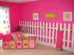 pink color scheme bedroom astonishing girls room paint ideas pink color for
