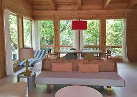 table rentals island cabin rentals a door to the davis park house