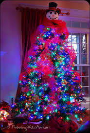 Decorate Christmas Tree Top by 86 Best Snowman Christmas Tree Topper Images On Pinterest