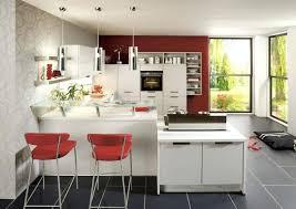 cuisine en u ouverte sur salon cuisine en u ouverte free cool ide relooking cuisine u dcoration