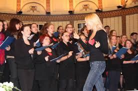 Faber Bad Kissingen Singen Im Chor