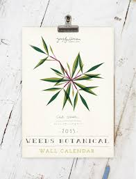 botanical calendars 13 midwest made calendars for 2015 the midwestival
