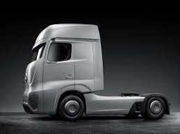 future ford trucks mercedes u0027 2025 concept truck comes from the future 65 photos