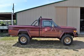 jeep commando for sale craigslist jeep j10 for sale hemmings motor news