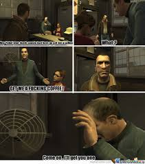 Niko And Meme - rmx gta 4 nico bellic by medmt97 meme center