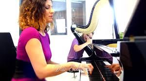 string mariage musique mariage harpe et piano riviera cannes