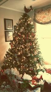 o christmas tree mom jeans