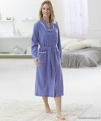 robe de chambre courtelle femme livraison rapide robe de chambre damart maille nid d abeille