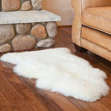 9 best sheepskin rugs 2017 faux and real sheepskin rug reviews