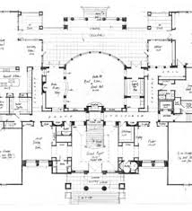 Fantasy Floor Plans Mansion Floor Plans