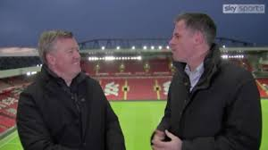 liverpool vs everton reds will wallop toffees says chris sutton