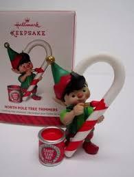 2017 santa s sweet treats hallmark keepsake ornament