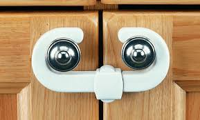 Safety Locks For Kitchen Cabinets Kitchen Cabinet Doors Hinges Types