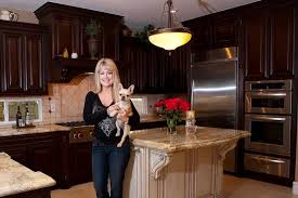 Custom Kitchen Cabinets By Cabinet Wholesalers Beautiful - Custom kitchen cabinets prices