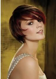 Frisuren Mittellange Haar Rot by Braune Haare Mit Roten Strähnen Haar Farben Trend Rot 2016