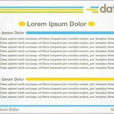 Litora Torqent Per Conubia by Powerpoint Backgrounds And One Sheet Template For A Startup