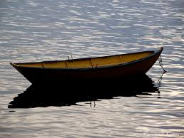 food for thought the lone boat pamela leavey