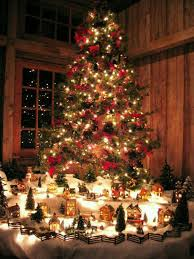 themed christmas decor 65 out of the box christmas tree themes you must check out
