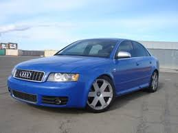 2004 audi s4 blue 2004 audi b6 s4 s4 for sale suisun city california