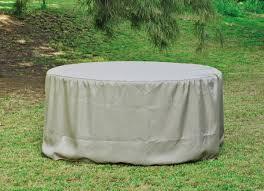 housse pour mobilier de jardin best housse pour table de jardin ronde images yourmentor info
