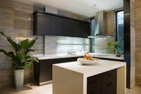 Modern Custom Luxury Kitchen Designs PHOTO GALLERY - Simple modern kitchen