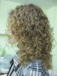 pictures of spiral perms on long hair spiral perms for medium length hair whipcare com
