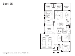 dennis family homes floor plans house designs floor plans vic package with land for sale 218373