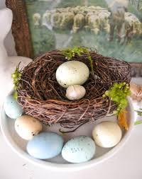 Spring Home Decorations Nest Home Decor Dollar Store Home Decor 4 Make A Bird Nest Craft