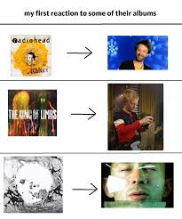 Radiohead Meme - just another radiohead meme album on imgur