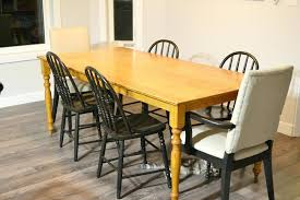 shabby chic farmhouse table reupholster kitchen chairs kitchen table and chairs awesome a shabby