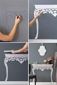 interior easy diy home decor projects elegant diy home decor